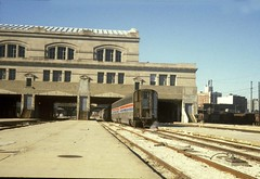 KC Union Station in 11/79