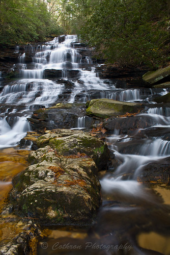 nature water creek river waterfall stream outdoor flowing freshwater minnehahafalls lakerabun johncothron cothronphotography