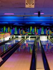 Laurel Lanes Bowling Alley, NJ