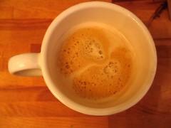 hong kong-style milk tea(0.0), salep(0.0), atole(0.0), espresso(1.0), cappuccino(1.0), flat white(1.0), cup(1.0), coffee milk(1.0), caf㩠au lait(1.0), coffee(1.0), coffee cup(1.0), masala chai(1.0), caff㨠macchiato(1.0), drink(1.0), latte(1.0), caffeine(1.0),
