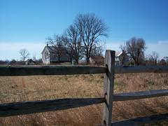 Antietam National Battlefield Park
