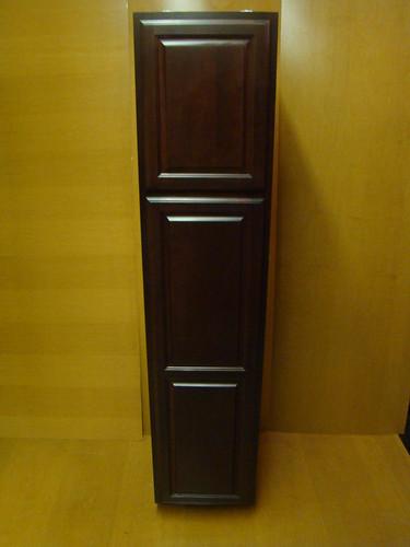 Kraftmaid Birch Kitchen Bathroom Pantry Cabinet 18 W Ebay