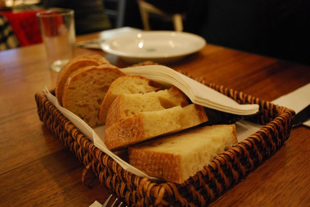 Bread - Hellenic Republic