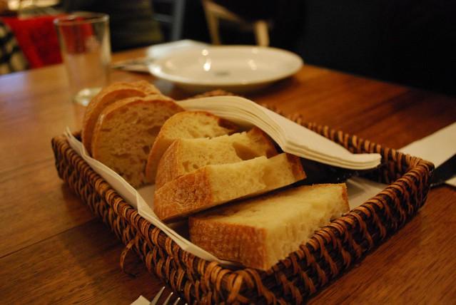 Bread - Hellenic Republic
