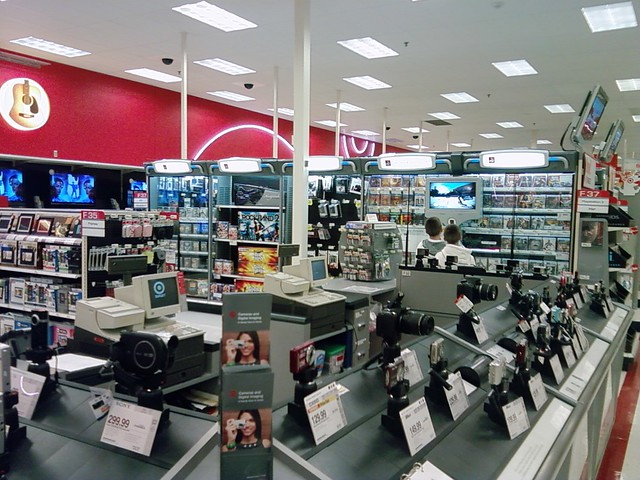 target fort dodge iowa camera isle video games flickr photo. Cars Review. Best American Auto & Cars Review