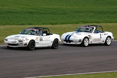 Castle Combe Cars 2009