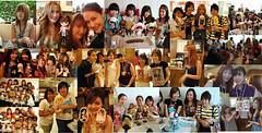 Thai BLythe gathering 2 by mikiishibata