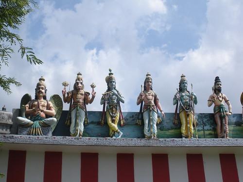 Hindu Dudes