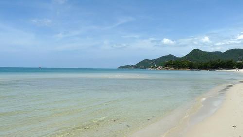 Koh Samui Chaweng Beach South コサムイ チャウエンビーチ 南07