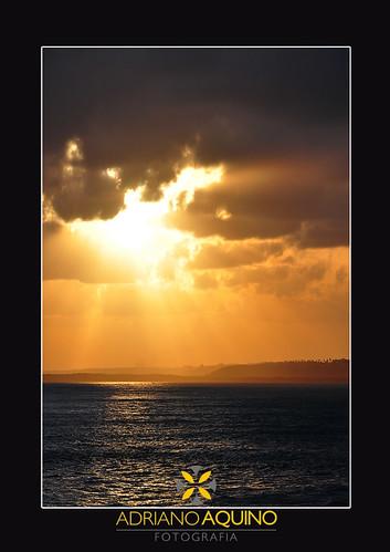sunset pordosol sun sol praia beach sunshine playa pôrdosol justclouds platinumphoto