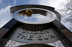 Under the Sun 1