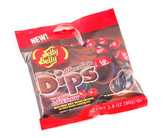 Jelly Belly Dips Wild Cherry