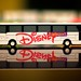 Walt Disney World - The Buses