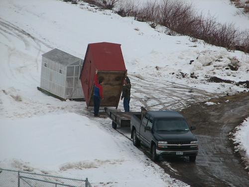 Westport new york on lake champlain fishing for Ice fishing ny
