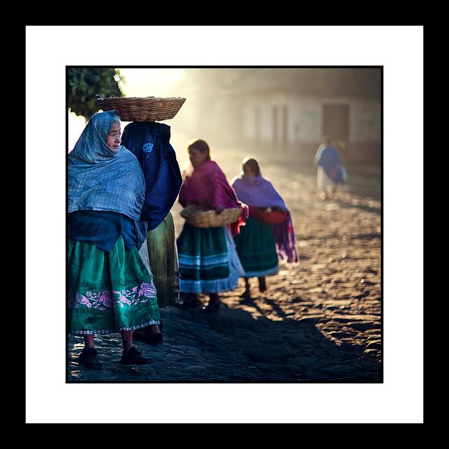Dia de la Candelaria en Angahuan