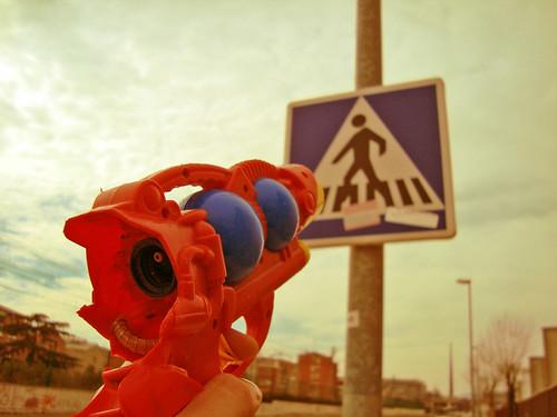 Mars Attacks! by Radio Saigón