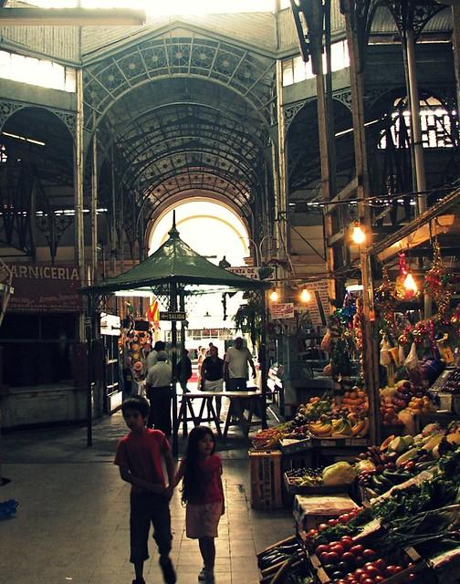 Mercado De San Telmo Flickr Photo Sharing