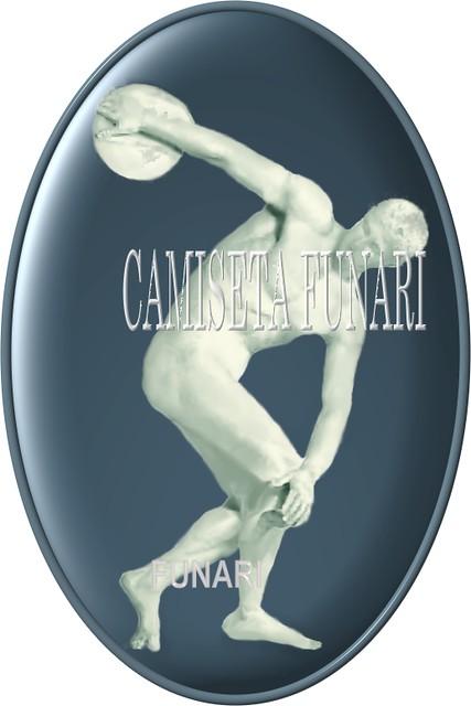 simbolo educacao fisica desenho marmorizado 3d