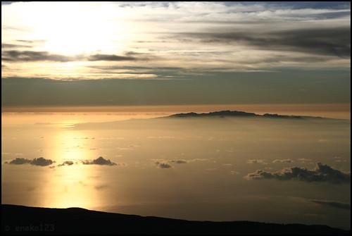 sky cloud clouds sunrise himmel wolken canarias amanecer cielo nubes tenerife canary teneriffa nube tf eneko123 zeru tenerifa kanarischen kanareen