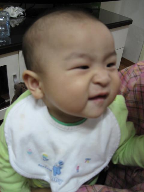 smile (쓴웃음)