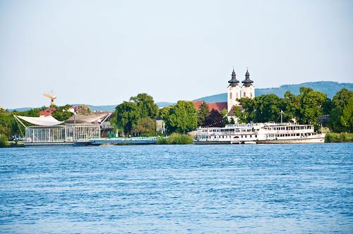 Tulln an der blauen Donau