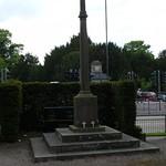 Trentham War Memorial