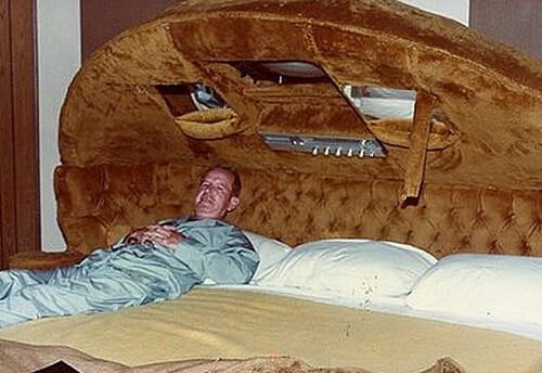 lit archives le blog retrofuturle blog retrofutur. Black Bedroom Furniture Sets. Home Design Ideas