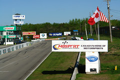 Mosport International Raceway - Canada's Home of Motorsports