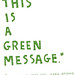 green_message