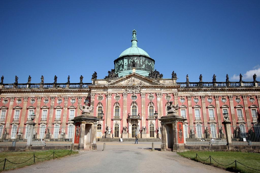 TOUR GRATIS EN BERLÍN