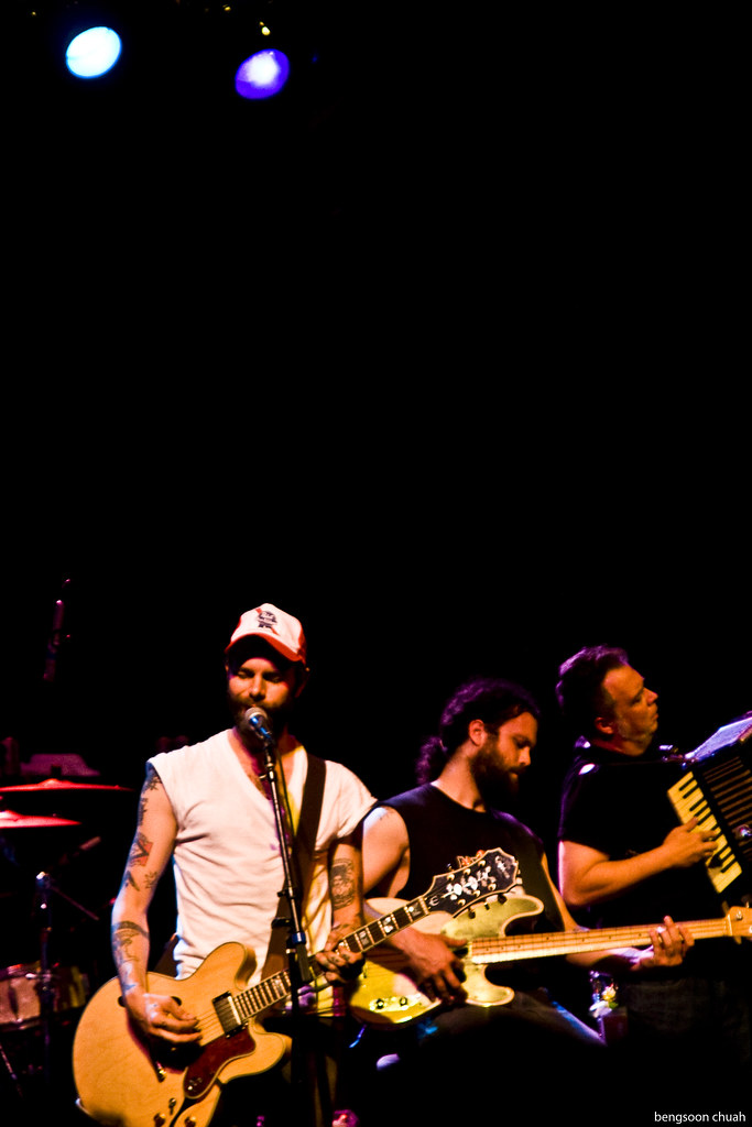 B in bollinger bands