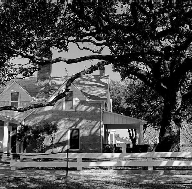 LBJ's Texas White House | Flickr - Photo Sharing!