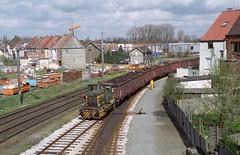 NMBS 9109 Gentbrugge