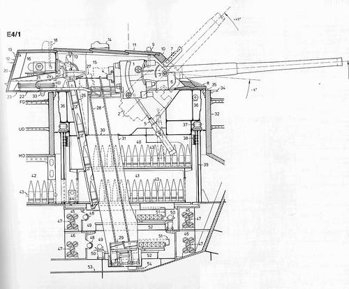 nasa shuttle cutaway cross section  page 2
