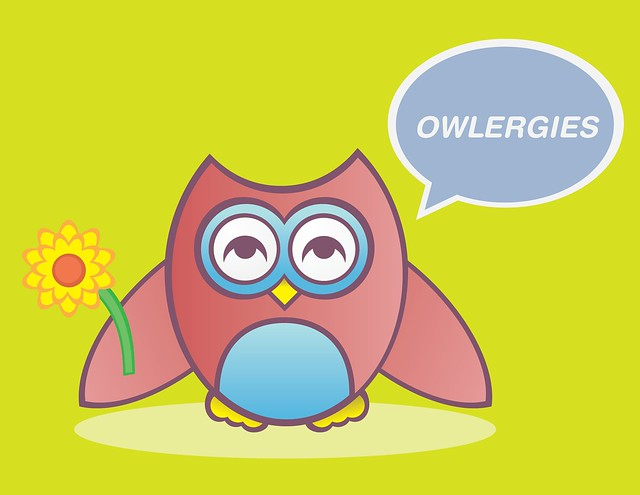 Owlergies