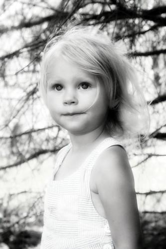 blackandwhite baby white black girl sarah kid toddler child daughter adorable precious belle ageofinnocence aoi instantfav amberrosephotography