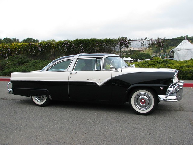 1955 ford crown victoria tudor 2 flickr photo sharing. Cars Review. Best American Auto & Cars Review
