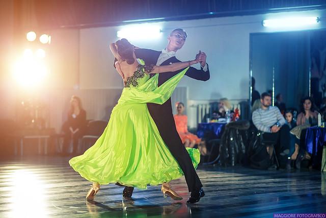 Litvinoff Dance Festival