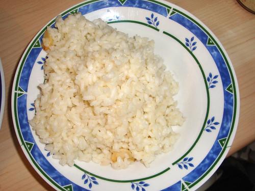 Procesamiento industrial del arroz for Arroz blanco cocina al natural
