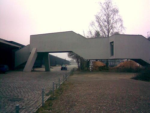 Berlin architektur der 60er 70er jahre page 2 for Architektur 80er jahre