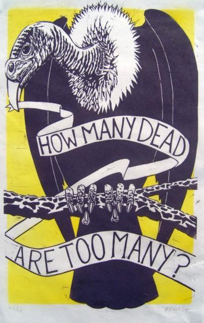 How Many Dead