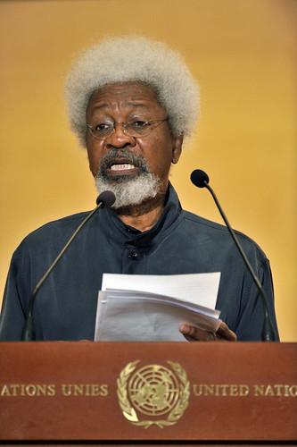 Nobel Laureate Addresses Geneva Lecture Series