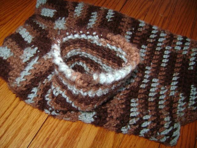 Crochet Patterns For Dog Sweater Crochet Club