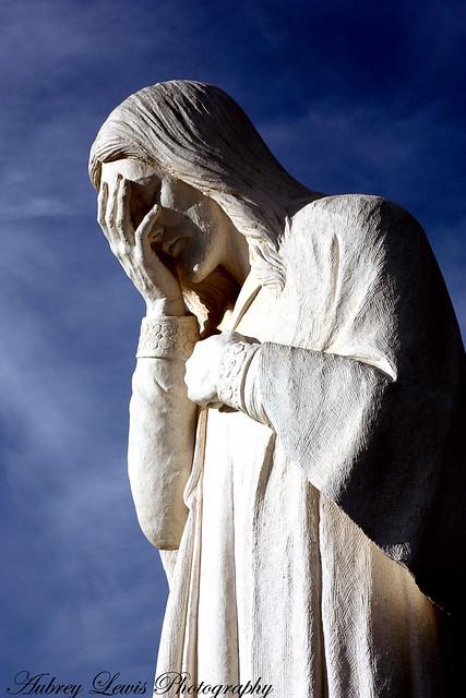 And Jesus Wept 2...