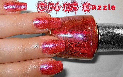 OPI DS Dazzle
