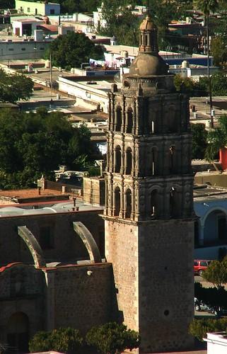 Templo de Alamos