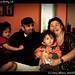 The Sarraseca family, LA
