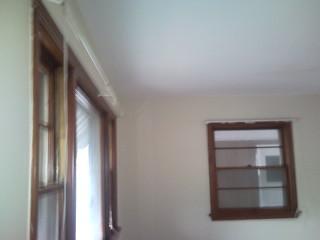 2363 8th Street - Living Room