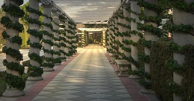 Parque del retiro jardines cecilio rodr guez madrid for Jardines cecilio rodriguez
