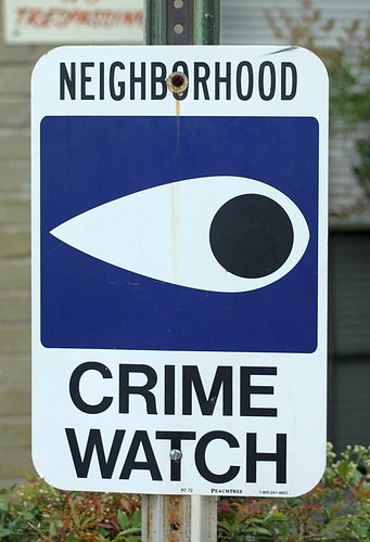 3561257570 9bb48b8990 The Benefits of Having a Neighborhood Watch in Your Community